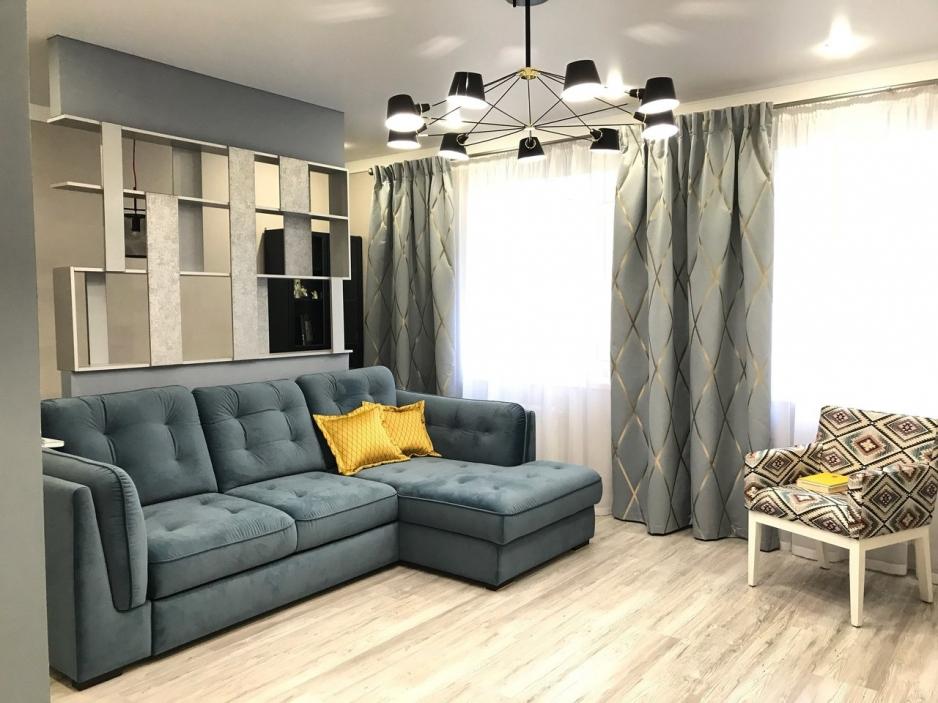 Большой выбор диванов под заказ в Череповце