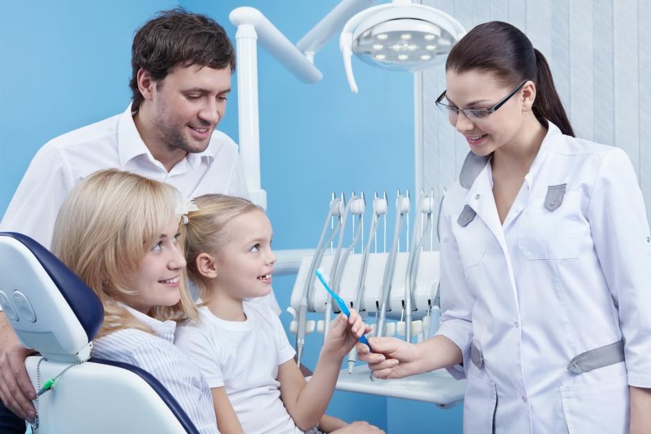 Семейная стоматология Череповец