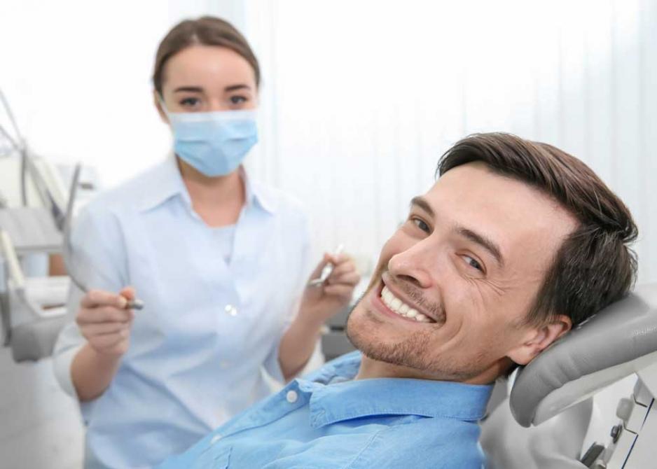 стоматология Череповец
