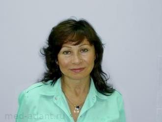 Грабовская Ирина Николаевна