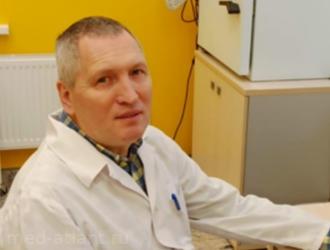 Аксенов Андрей Вячеславович