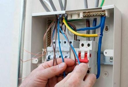 Замена электропроводки в квартире Череповец