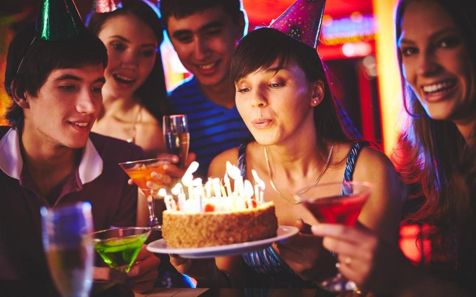 Где недорого отметить день рождения в Череповце