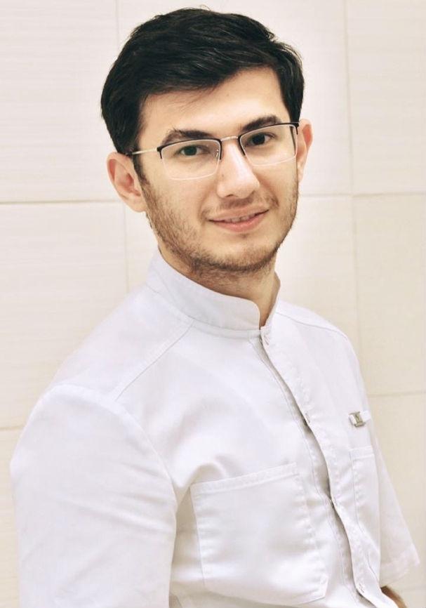Миржалалов Сарвар Рустамович