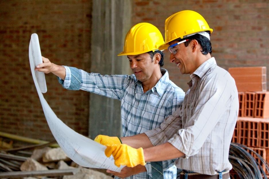 строительно монтажные работы