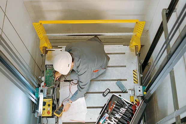 Монтаж и ремонт лифта