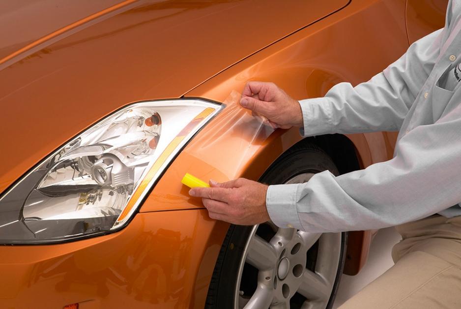 бронирование автомобиля