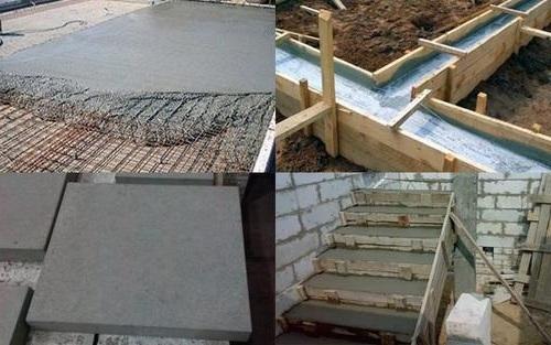 бетон в туле