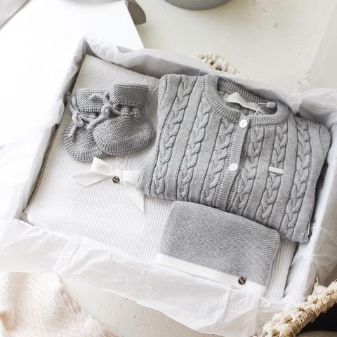 комплект одежды для новорожденного