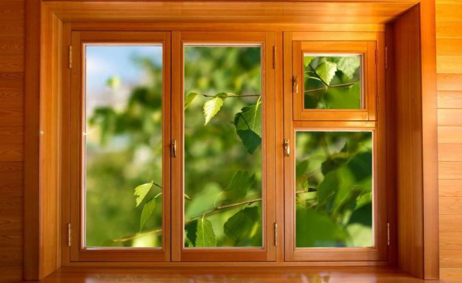 деревянные окна в вологде