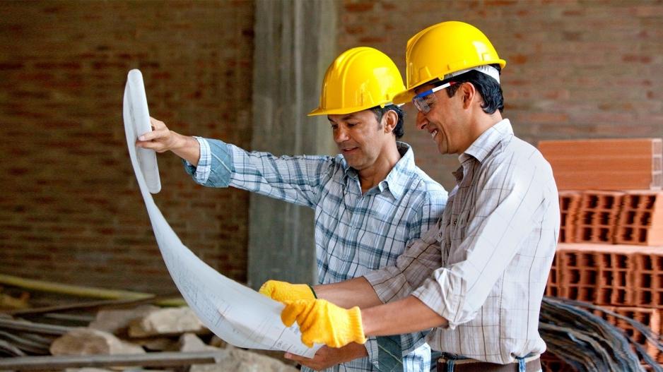 строительно-монтажные работы