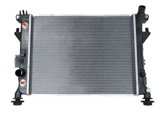 радиатор для автомобиля Рено