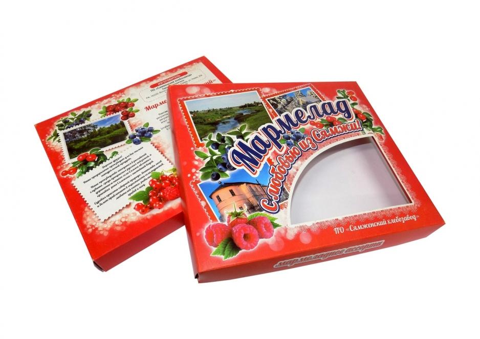 упаковка для тортов и пирожных