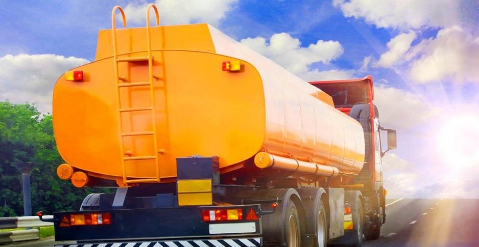 Оптовая продажа бензина с доставкой