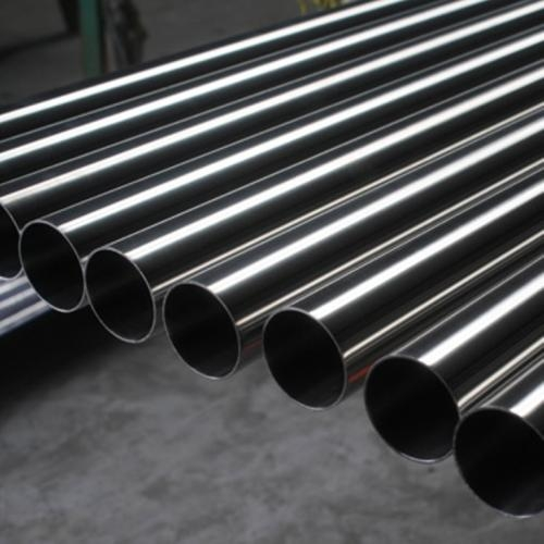 хромированная сталь