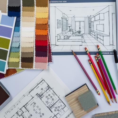 обучение дизайнер интерьеров