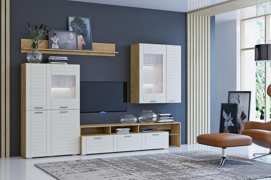 Модульная мебель в гостиную LIVORNO