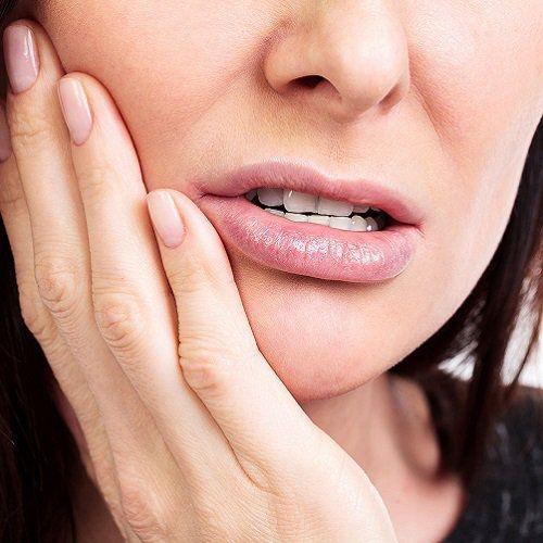 причина зубной боли
