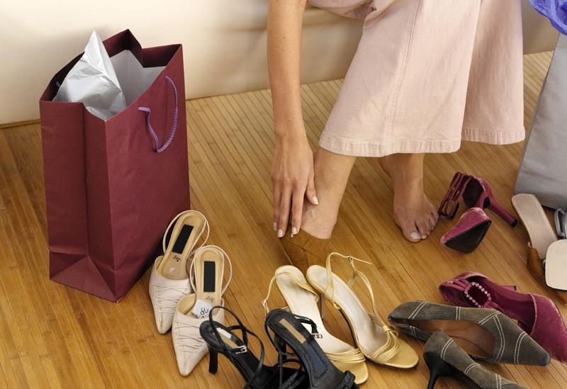 химчистка одежды и обуви