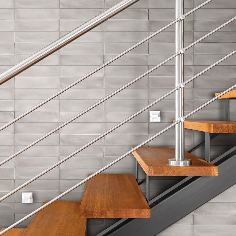 перила и ограждения для лестницы