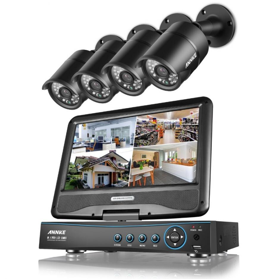 видеорегистратор для дома