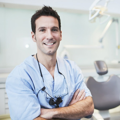 доктор стоматолог