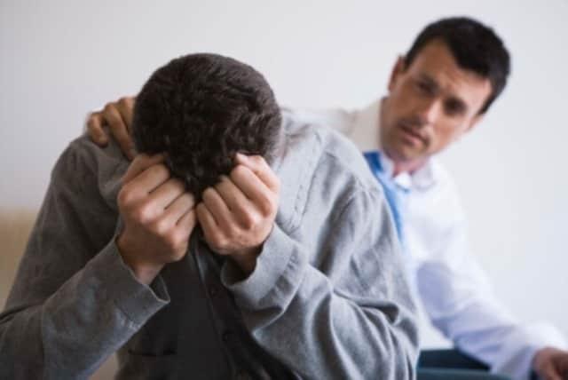 Психологическая помощь алкоголикам