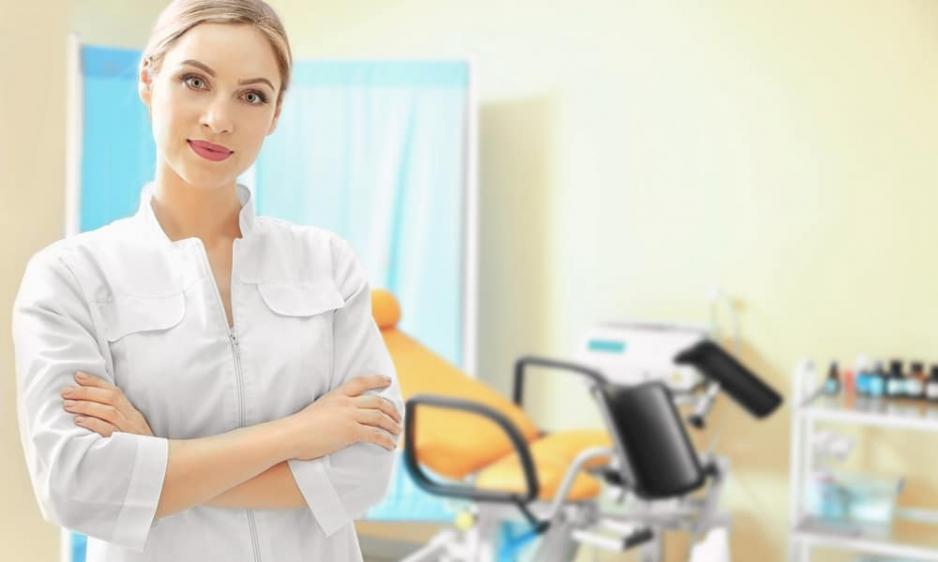 врач гинеколог в вологде