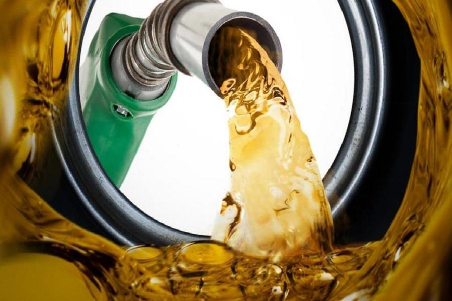 бензин 92 оптом