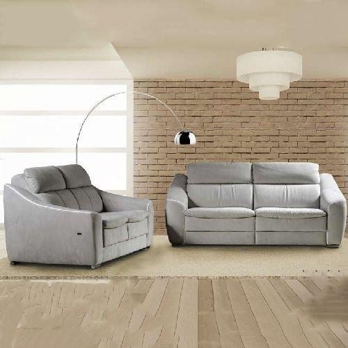 2 дивана в гостиной