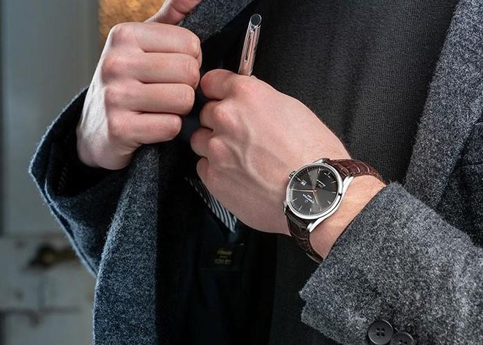 наручные часы механические