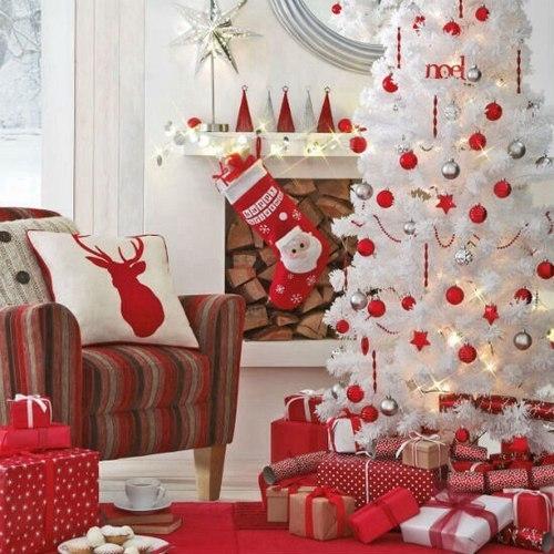 товары из икеа новогодние
