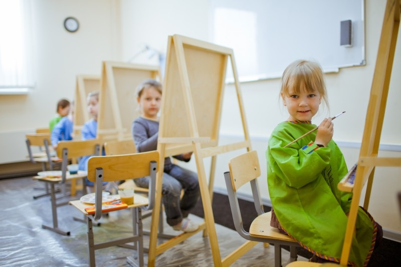 художественная школа