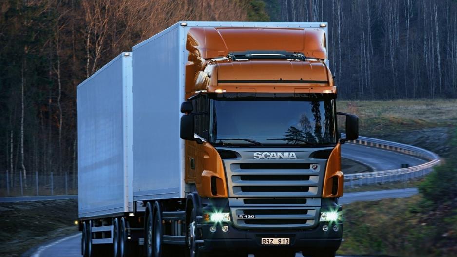грузовые запчасти