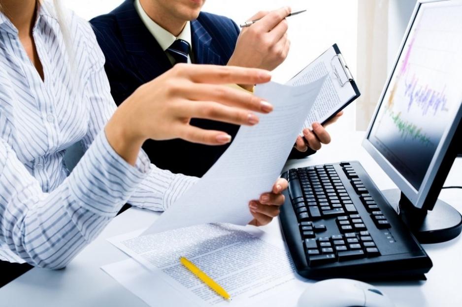 Бухгалтерское обслуживание компаний