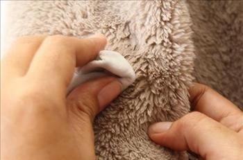 чистка меховых изделий в туле