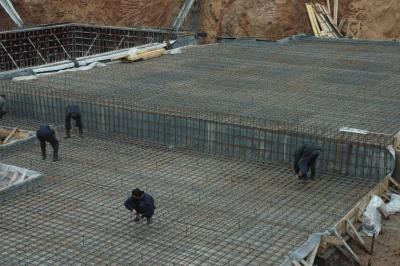 заказать бетон в туле