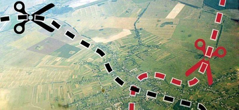 Раздел земельных участков
