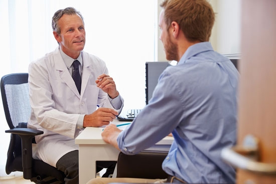 Прием врача-нарколога