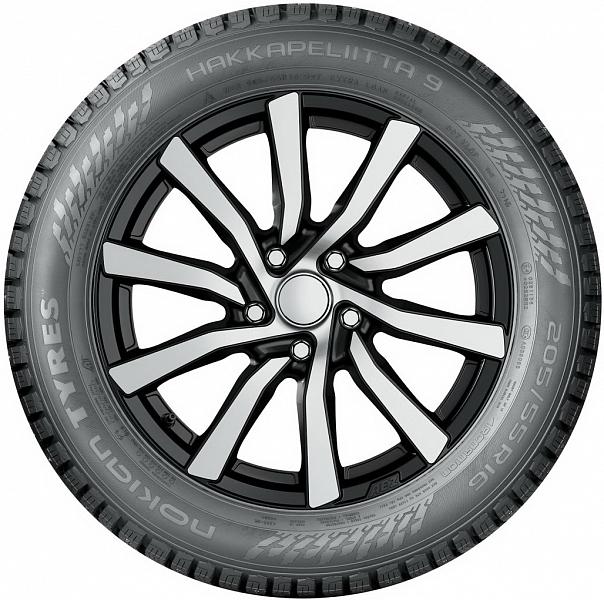 Автомобильные шины nokian