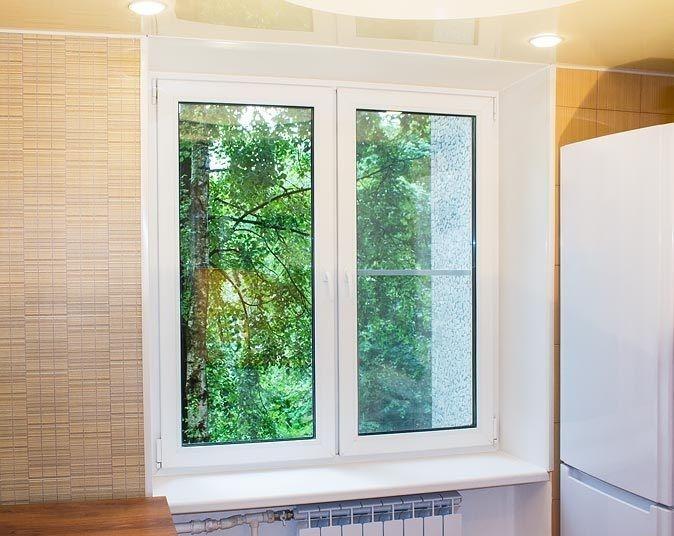 Качественные ПВХ окна