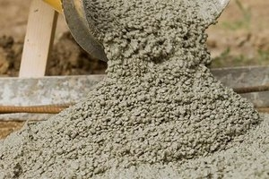 бетон цена тула