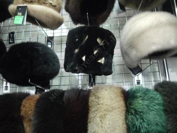 перешив и изготовление головных уборов из меха в туле